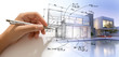 Architecture creative process