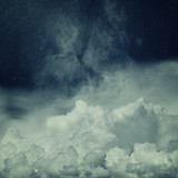 The clouds sky - 123517044