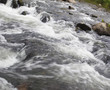Boiling stream flow