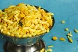Murmura Chivda - Diwali snacks