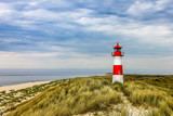 Leuchtturm List Ost auf Sylt - 123655261