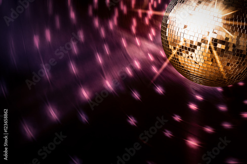 Disco background concepts. - 123658862