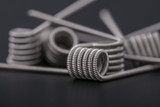 example coils for vape - 123696207