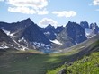 Grizzly Lake Trail, Tombstone National Park, Yukon, Canada