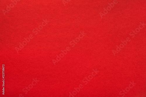 fototapeta na ścianę Red paper texture