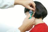 Examining Ear