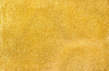 close up Gold glitter texture background,festive decoration - 123802685