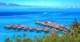 Tahiti resort  - 123818095