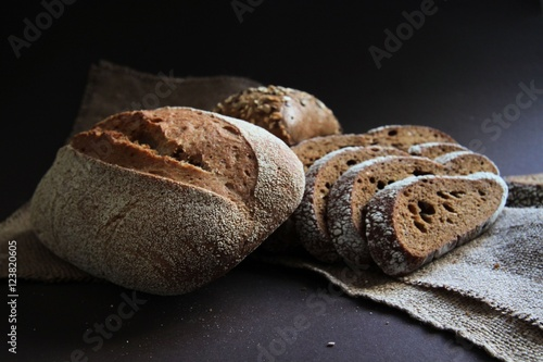 Poster bread