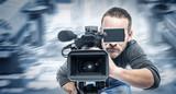 Video operator recor...