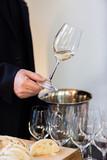 wine tasing
