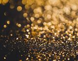 Fototapety glitter bokeh lights bokeh defocused background