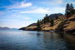 Okanagan Lake views, Kelowna, Canada