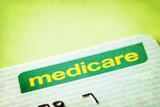 Australian Medicare Card
