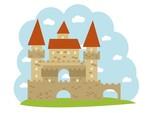 zamek,pałac - 124000696