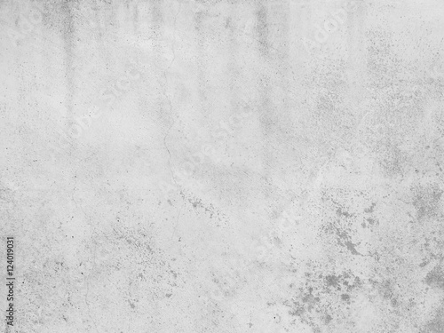 Poster Vintage or grungy white background of natural cement or stone old texture as a retro pattern layout. It is a concept, conceptual or metaphor wall banner, grunge, material, aged, rust or construction