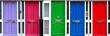 Dublin Doors - 124051222