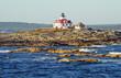 Egg Rock Lighthouse, Bar Harbor, Maine