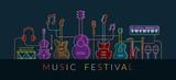 Music Instruments Ob...