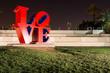 Love architectural concept