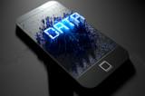 Smart Phone Emanating Data