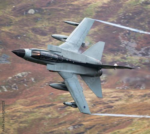 fototapeta na ścianę Tornado GR4
