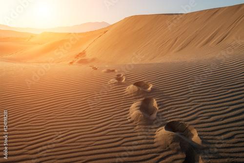 desert - 124198281