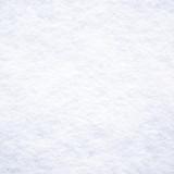 Fresh white snow background