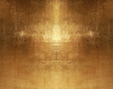 gold background - 124270637