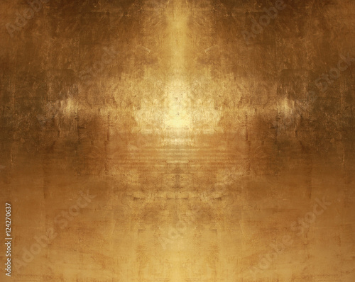 gold background © lms_lms