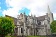 St. Patrick's cathedral in Dublin, Ireland - 124274237