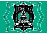 legalize cannabis graphic and marijuana it