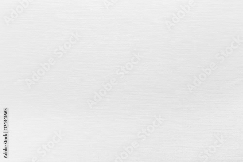 Fotobehang Stof White watercolor paper closeup. White background, texture
