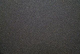 Fototapety Black rough Sandpaper texture for Background