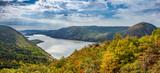 Fototapety Panoramic view from Breakneck Ridge