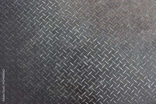 鉄板の模様