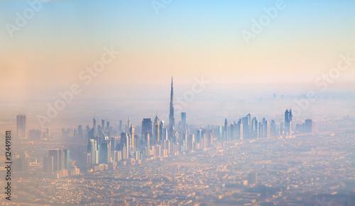 Keuken foto achterwand Dubai Dubai