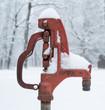 Christmas Pump