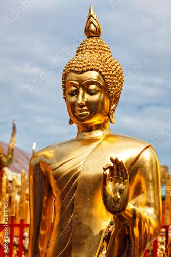 Poster, Tablou Buddha statue, Thailand