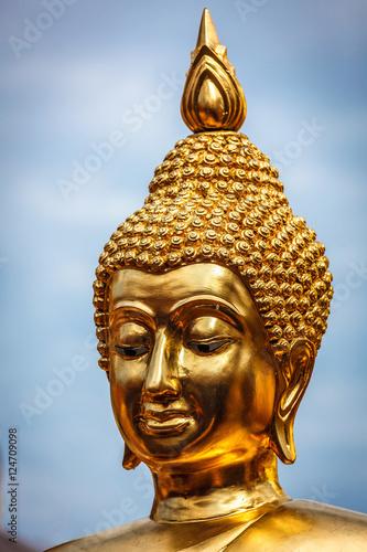 Billede Buddha statue, Thailand
