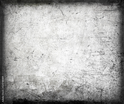 Black and white frame texture © Avantgarde