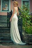 Wedding. Beautiful bride.