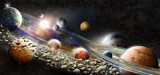 Alien Układ Słoneczny