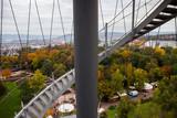 Killesberg Killesbergturm Stuttgart Germany