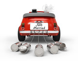 Just Married - 125009426