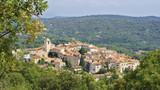 Ramatuelle in France