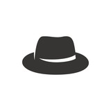 Hat illustration vector