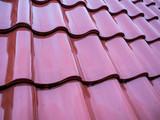 Dachziegel Textur - 125093239