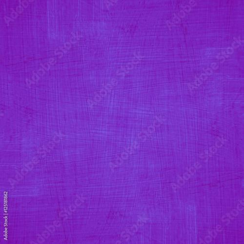 Leinwandbild Motiv violet demage abstract vintage background wall.
