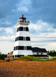 West Point Lighthouse - Prince Edward Island